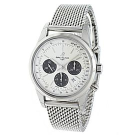 Breitling Chronograph AB015212 43mm Mens Watch