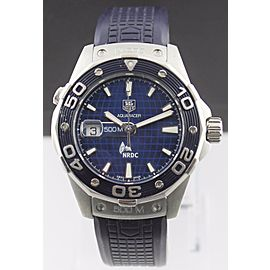 Tag Heuer Aquaracer WAJ2115.FT6022 43mm Mens Watch