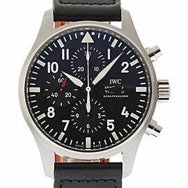 Iwc Pilot IW377709 43.0mm Mens Watch