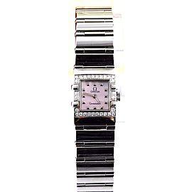 Omega Constellation 1537.73 20mm Womens Watch