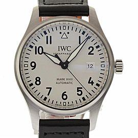 Iwc Pilot IW327002 43.0mm Mens Watch