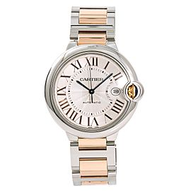 Cartier Ballon 2300 42mm Mens Watch