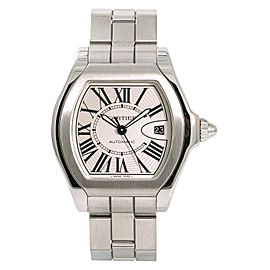 Cartier Roadster W6206017 40mm Mens Watch