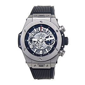 Hublot Big Bang Unico 411.NX.1170.RX 45mm Mens Watch