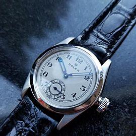 Rolex 2280 Vintage 30mm Unisex Watch