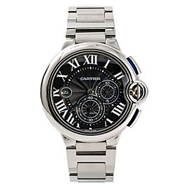 Cartier Ballon W6920077 44mm Mens Watch