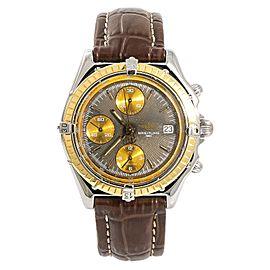 Breitling Chronomat 40mm Mens Watch
