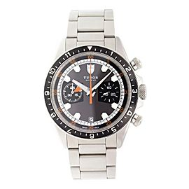 Tudor Chronograph 42mm Mens Watch