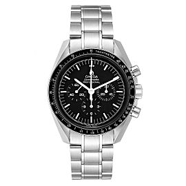 Omega Speedmaster Moonwatch Steel Mens Watch 311.30.42.30.01.005 Unworn