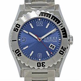 Gucci Sport YA115211 42.0mm Mens Watch