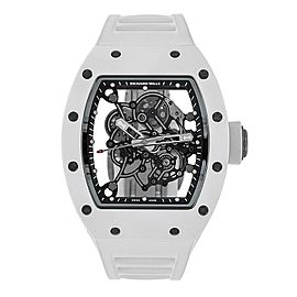 Richard Mille Rm 055 RM 035 50.00mm Mens Watch
