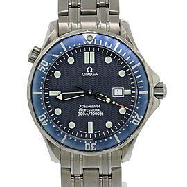 Omega Seamaster Professional 300M 2541.80 41mm Mens Watch