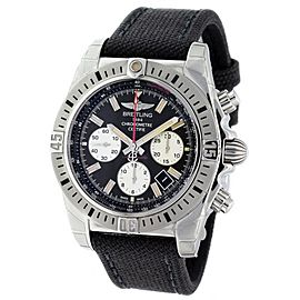 Breitling Chronograph AB01154G/BD13 44mm Mens Watch