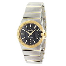 Omega Constellation 35mm Mens Watch