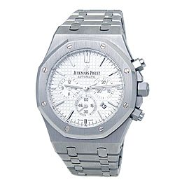 Audemars Piguet Royal Oak 26320ST.OO.1220ST.02 41mm Mens Watch