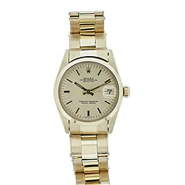 Rolex Datejust 6824 31mm Womens Watch
