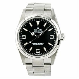 Rolex Explorer 114270 36.0mm Mens Watch