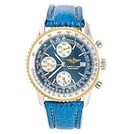 Breitling Navitimer A13022 41mm Mens Watch