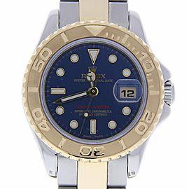 Rolex Oyster 29.0mm Womens Watch