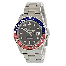 Rolex Oyster 40.0mm Mens Watch