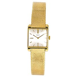 Audemars Piguet Vintage 18mm Womens Watch
