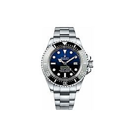 Rolex Sea-dweller 116600 44mm Mens Watch