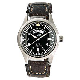 Iwc Pilot 39mm Mens Watch