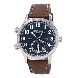 Patek Philippe Calatrava 5524G-001 42mm Mens Watch
