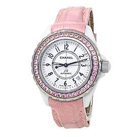 Chanel J12 H1337 38mm Womens Watch
