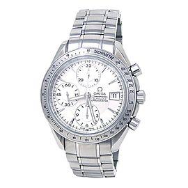 Omega Speedmaster Date 3211.30.00 40mm Mens Watch