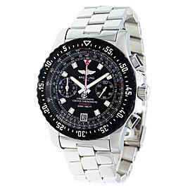 Breitling Skyracer Raven A2736423/B823 43.5mm Mens Watch