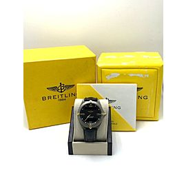 Breitling Aerospace 188 43mm Mens Watch
