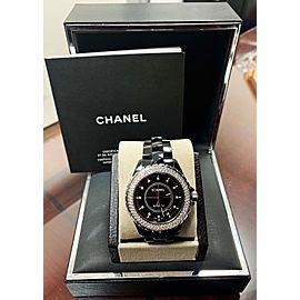 Chanel J12 42mm Womens Watch