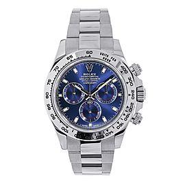 Rolex Daytona 116509 40.00mm Mens Watch