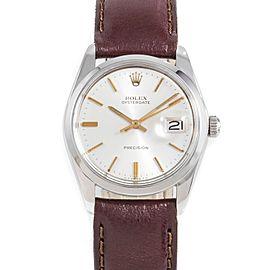 Rolex Date 6694 34mm Mens Watch