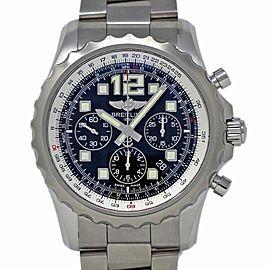 Breitling Chronospace A23360 46.0mm Mens Watch