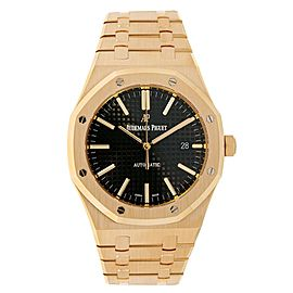 Audemars Piguet Royal Oak 15400OR.OO.1220OR.01 41.00mm Mens Watch