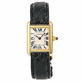 Cartier Louis W1529856 22mm Womens Watch