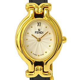 Fendi 640L 24mm Womens Watch