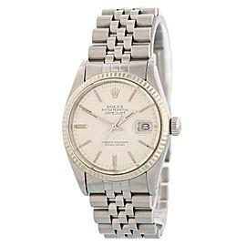 Rolex Datejust 16014 36.0mm Mens Watch