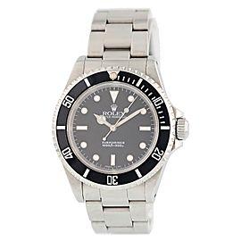 Rolex Submariner 14060 40.0mm Mens Watch