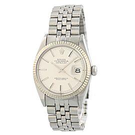 Rolex Datejust 1601 36.0mm Mens Watch