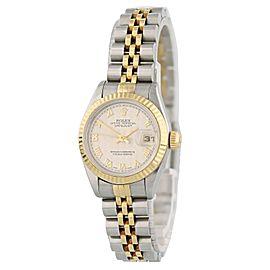 Rolex Datejust 69173 26.0mm Womens Watch