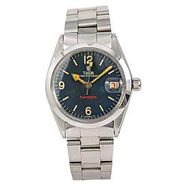 Tudor Ranger 9050 34mm Mens Watch