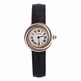 Cartier Trinity 2357 26.8mm Womens Watch