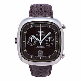 Tag Heuer Carrera 40.0mm Mens Watch