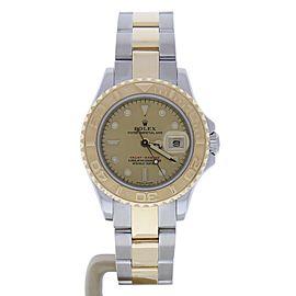 Rolex Oyster 29mm Womens Watch