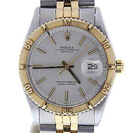 Rolex Datejust 1675 36mm Mens Watch