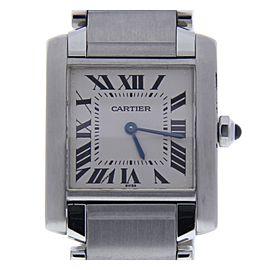 Cartier Francaise 2301 31mm Womens Watch