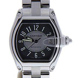 Cartier Roadster 2510 43mm Mens Watch